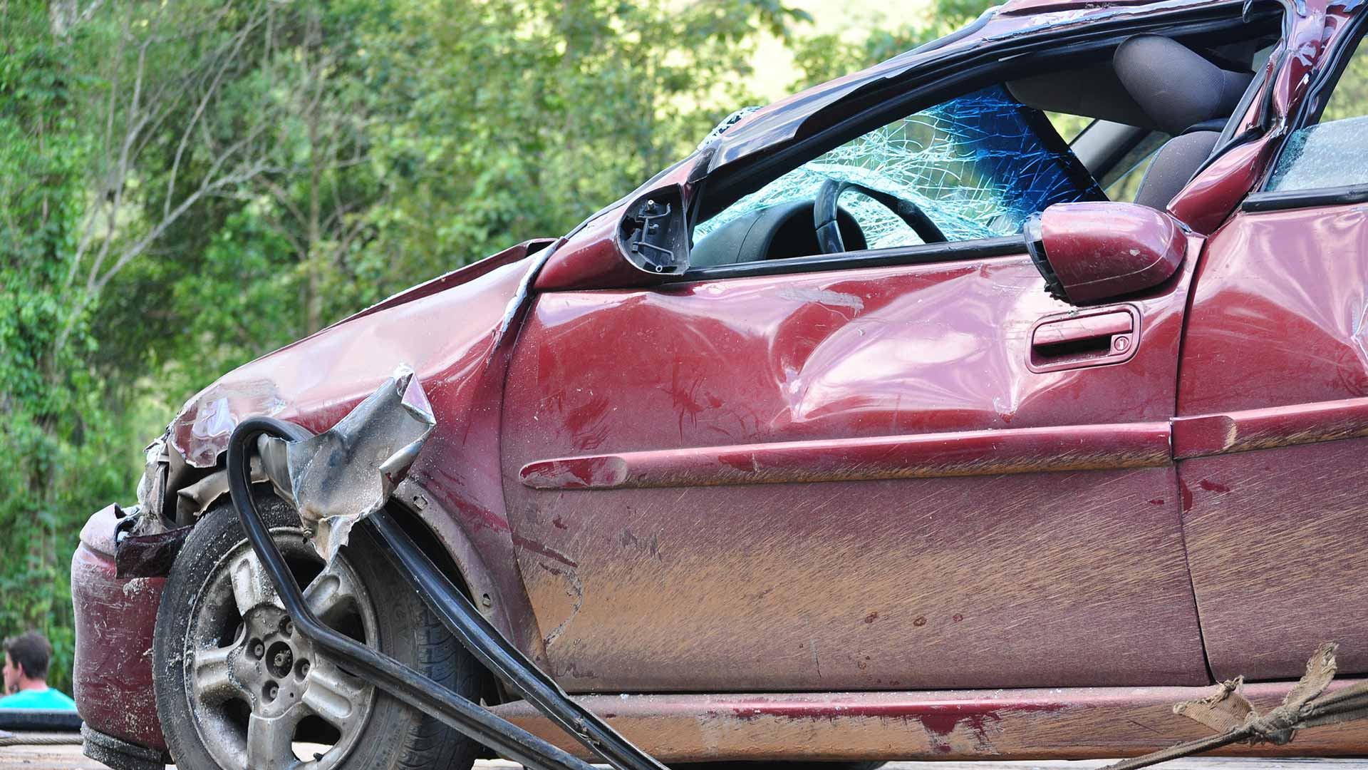 How Our Las Vegas Car Accident LawyerMay Be Able To Help