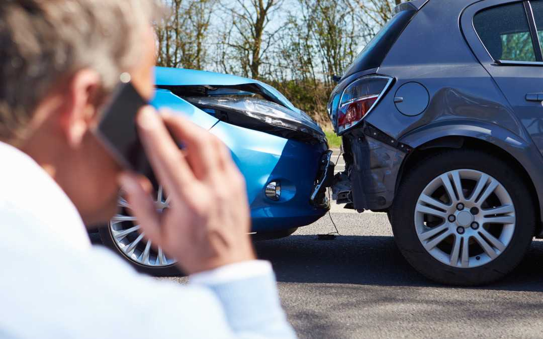What Are The Arizona Car Accident Statue Of Limitations