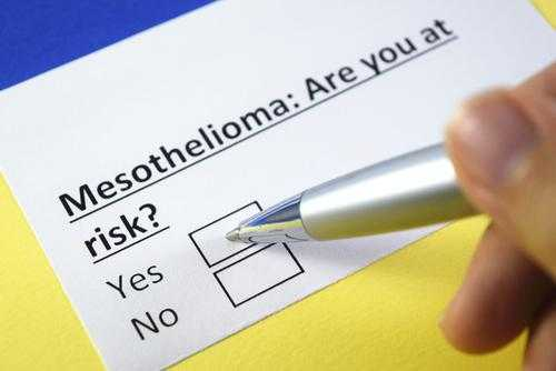 Why Should You Hire A Mesothelioma Lawyers