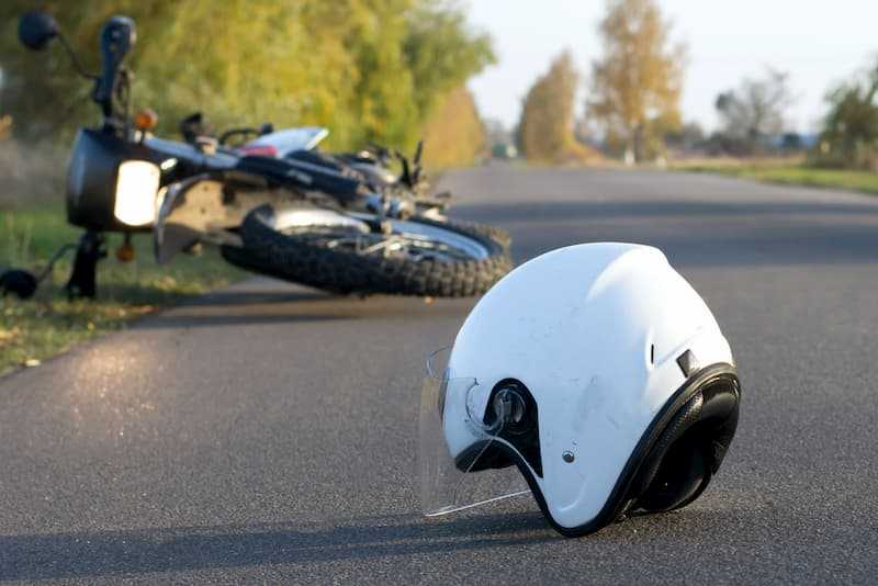Call A Motorcycle Accident Lawyer