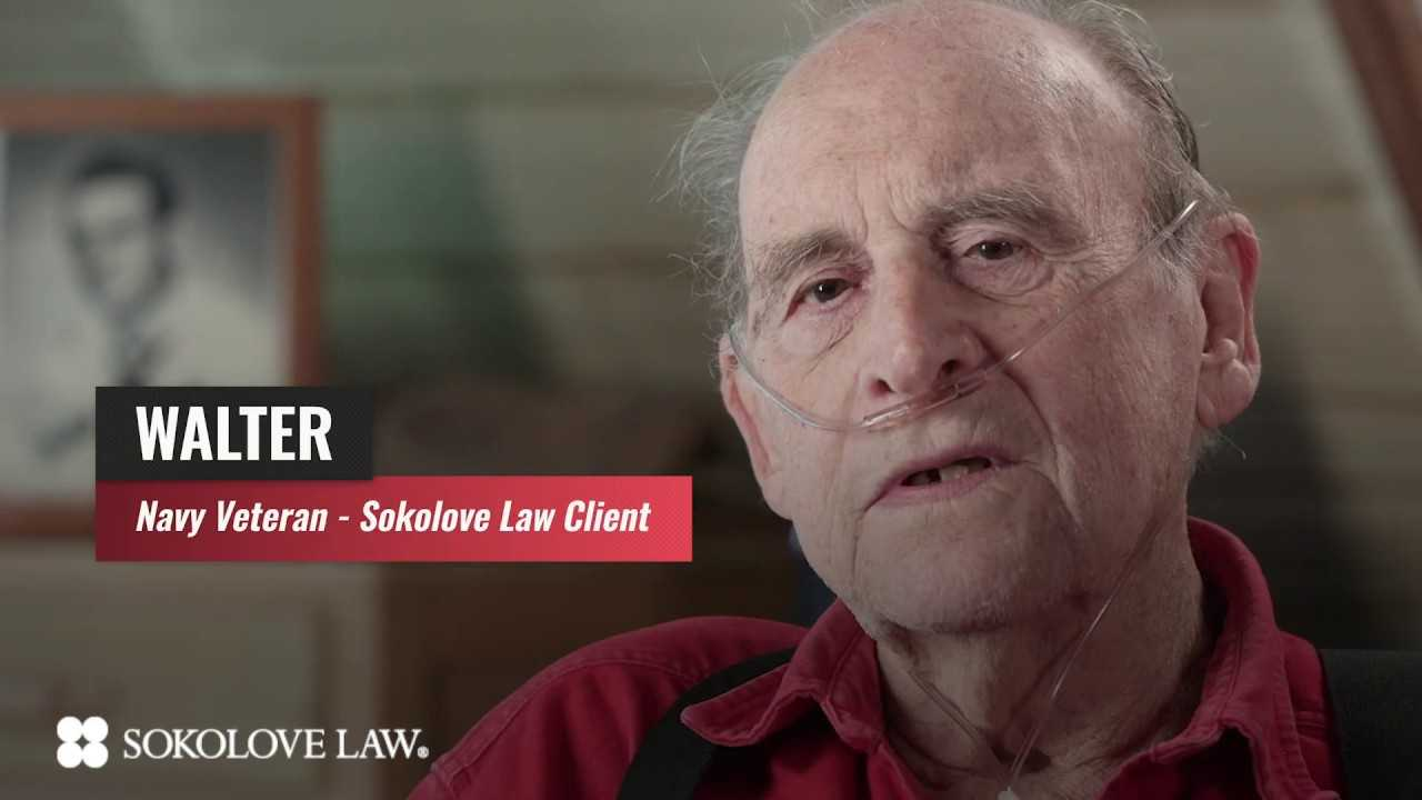 Sokolove Law A Trusted Mesothelioma Law Firm