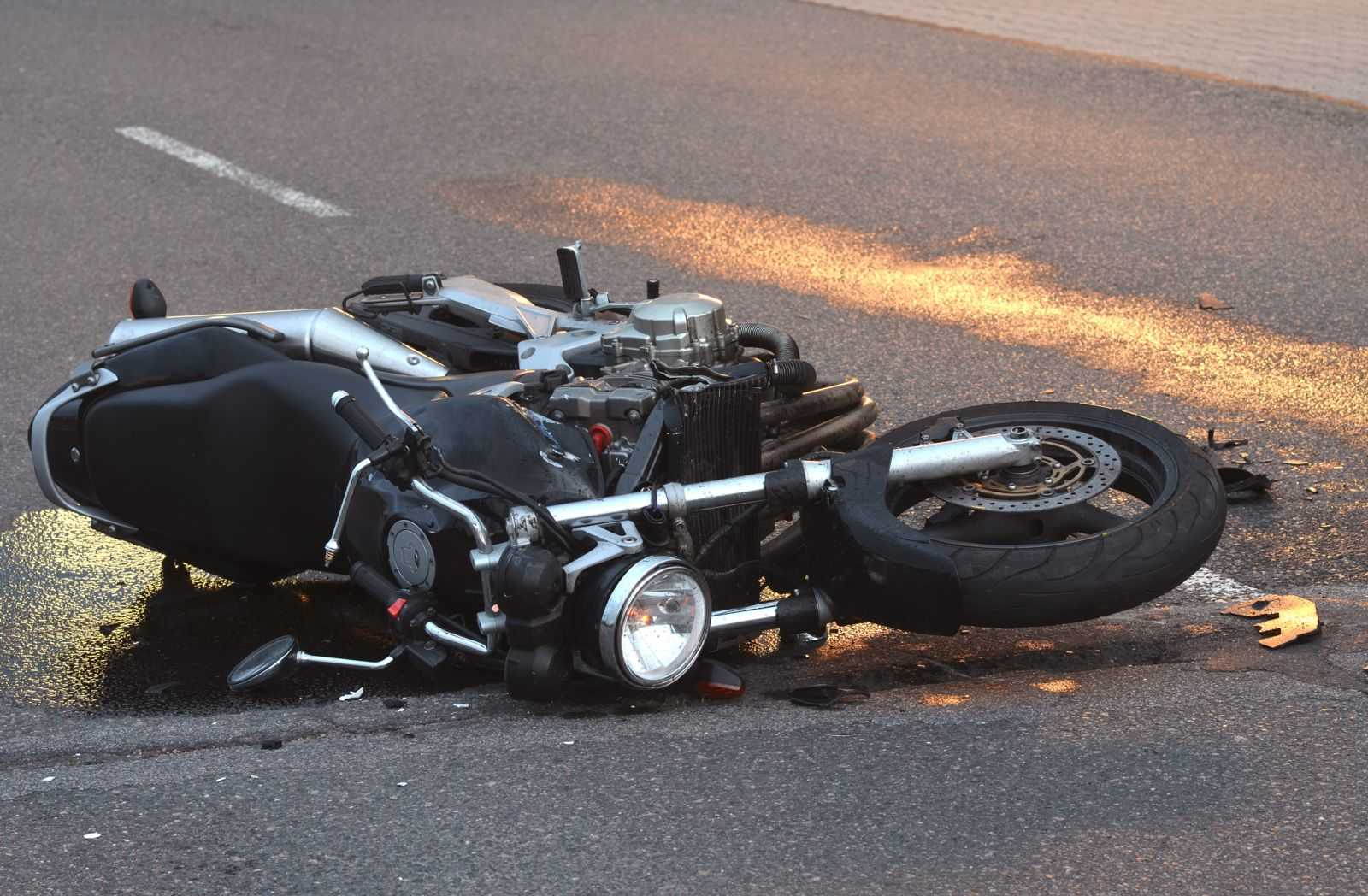 Facts On Motorcycle Accidents In The Us