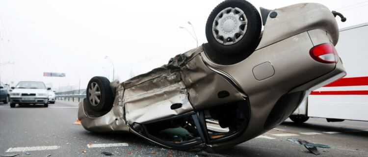 Can I File A Claim If My Family Member Died In The Car Accident