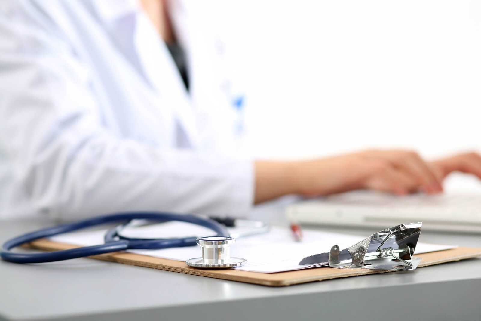 Follow Up With Your Primary Care Physician