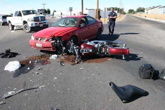 How To Find A Motorcycle Accident Lawyer
