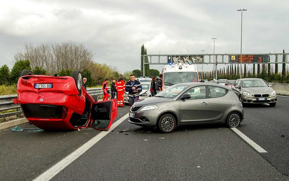 When Do You Need To Hire A Car Accident Lawyer