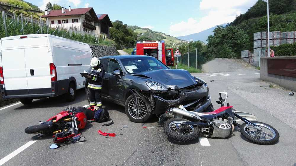 Need An Accident Lawyer Los Angeles California