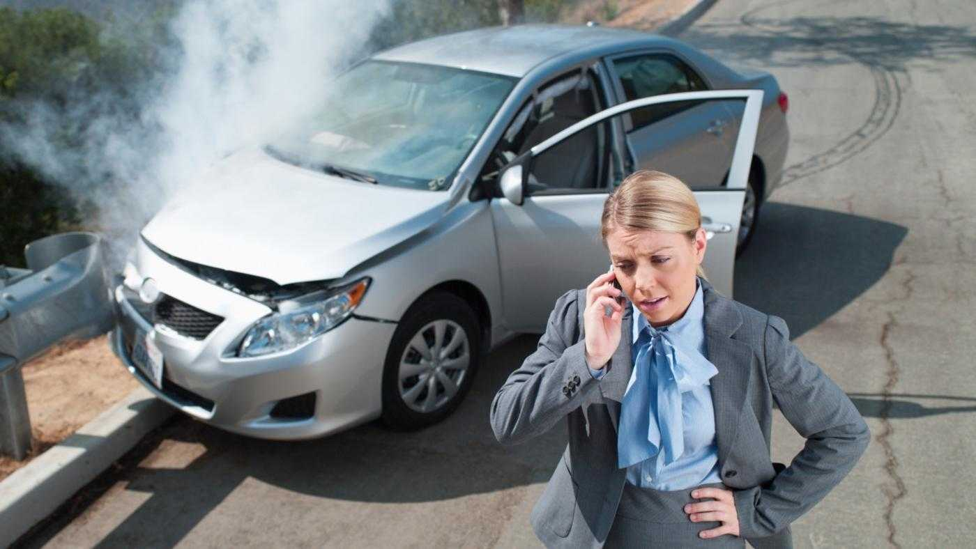 How Long Do I Have To File A Car Accident Claim