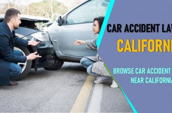 Car Accident Lawyer California