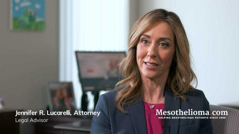 About Our Mesothelioma Law Firm