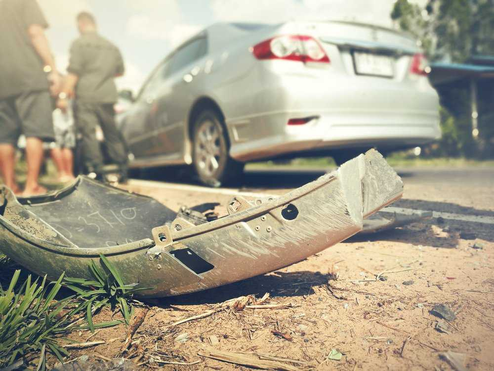 What Happens If You Have A Car Accident Without Insurance