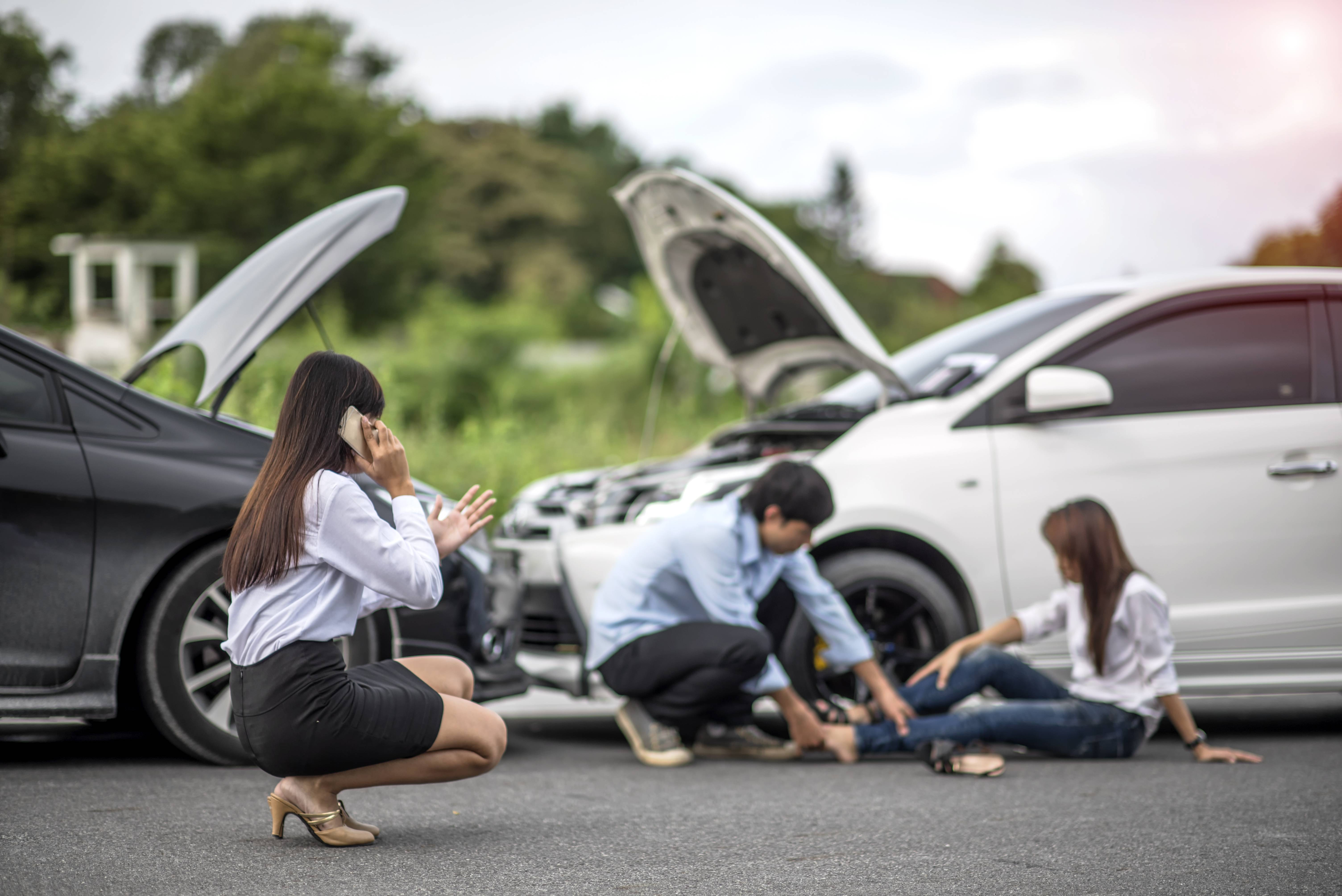 San Antonio Car Accident LawyerReady To Advocate For You