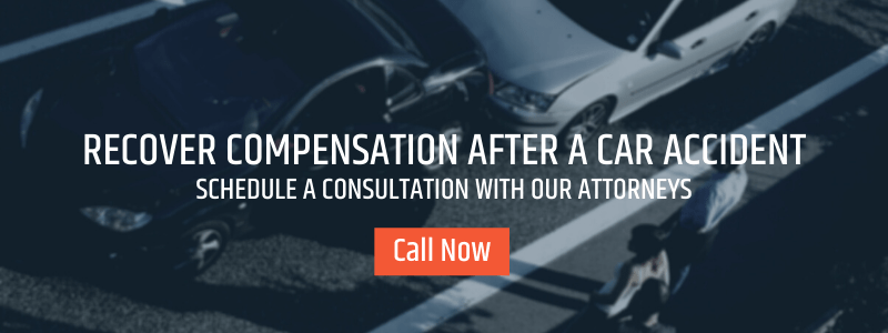 When Should I Contact An Las Vegas Car Accident Lawyer