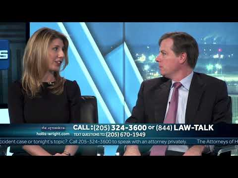 Car Accident Lawyer Hollis Wright Clay Pc