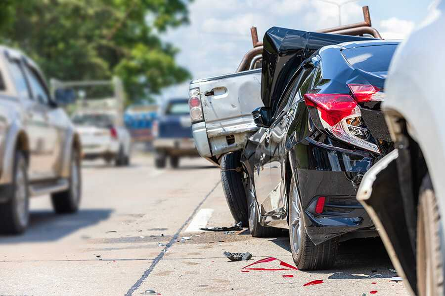 Working With Your Las Vegas Car Accident Lawyer To Settle The Case